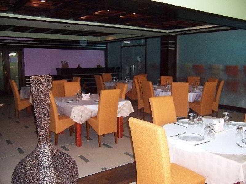 Vlora International Restaurant