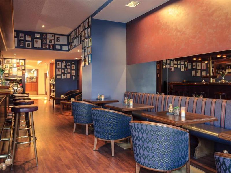 Mercure Saarbrücken City Bar