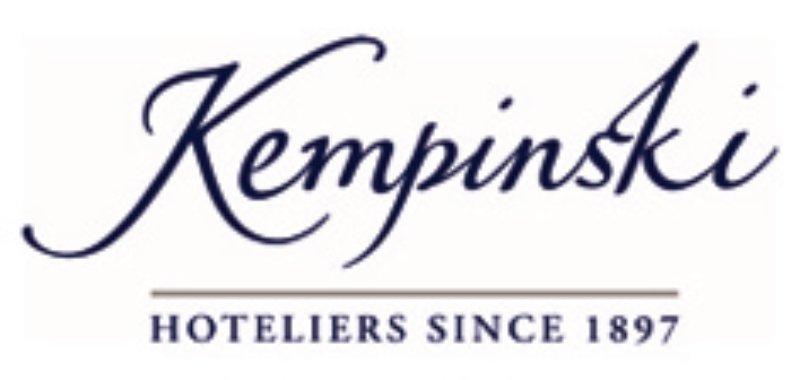 Kempinski Nile Logo