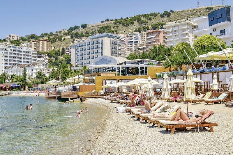 Demi Hotel Strand