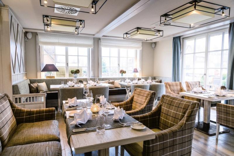 Severins Resort & Spa Restaurant