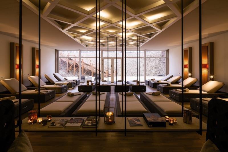 Severins Resort & Spa Wellness