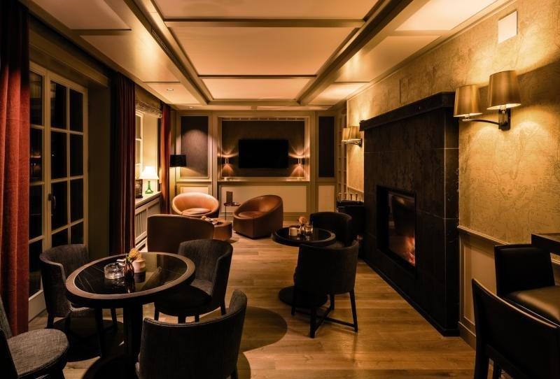Severins Resort & Spa Bar