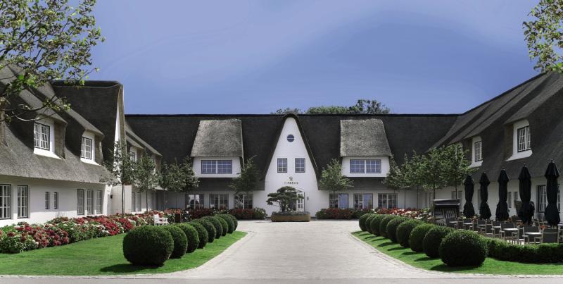 Severins Resort & Spa Außenaufnahme