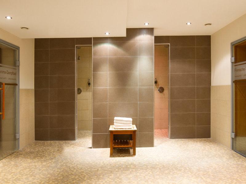 ATLANTIC Grand Hotel Travemünde Wellness