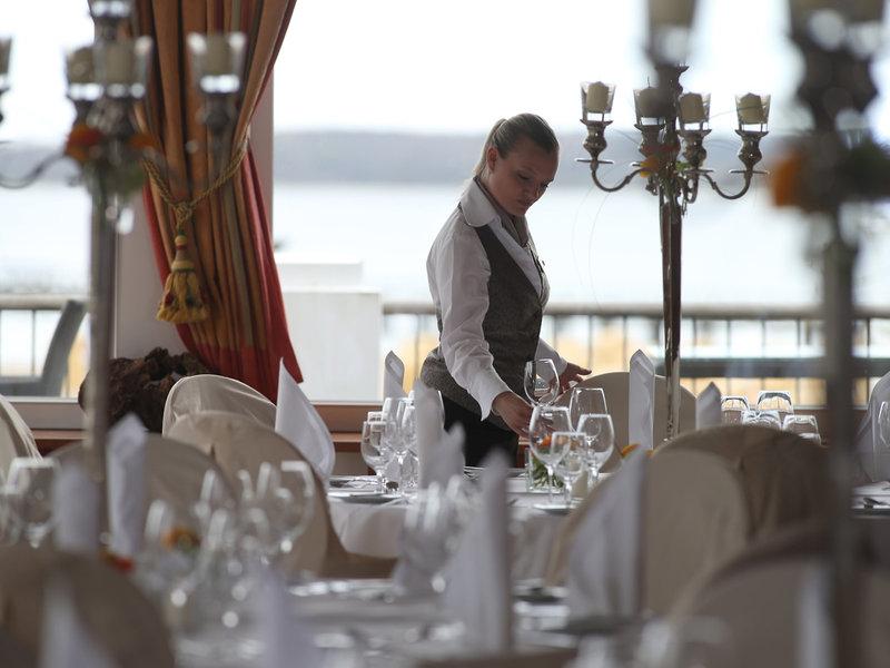 ATLANTIC Grand Hotel Travemünde Sport und Freizeit