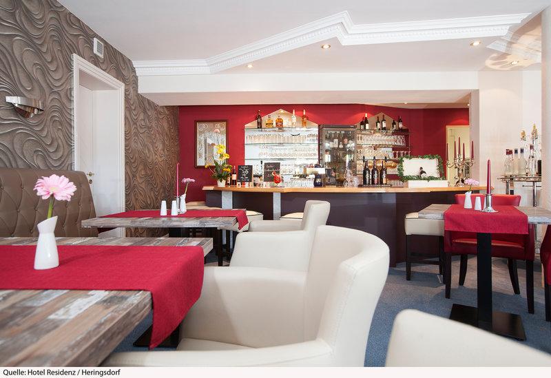 Residenz Heringsdorf Bar