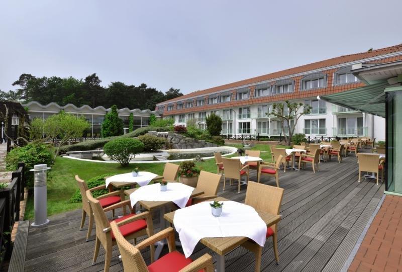 IFA Graal Müritz Hotel & Spa Restaurant