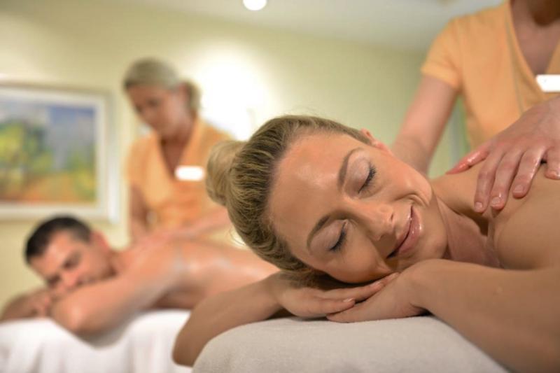 IFA Graal Müritz Hotel & Spa Wellness