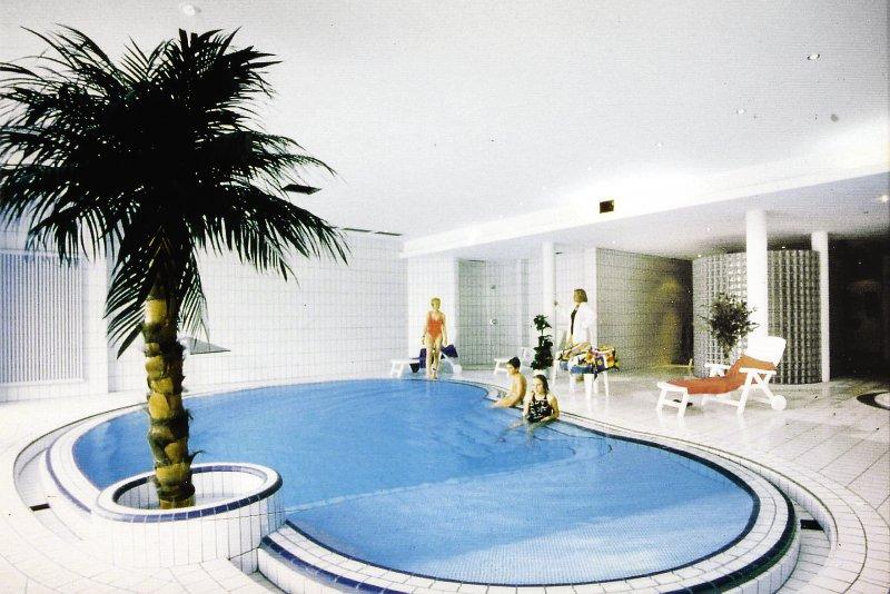 Reiterhof Runding Pool