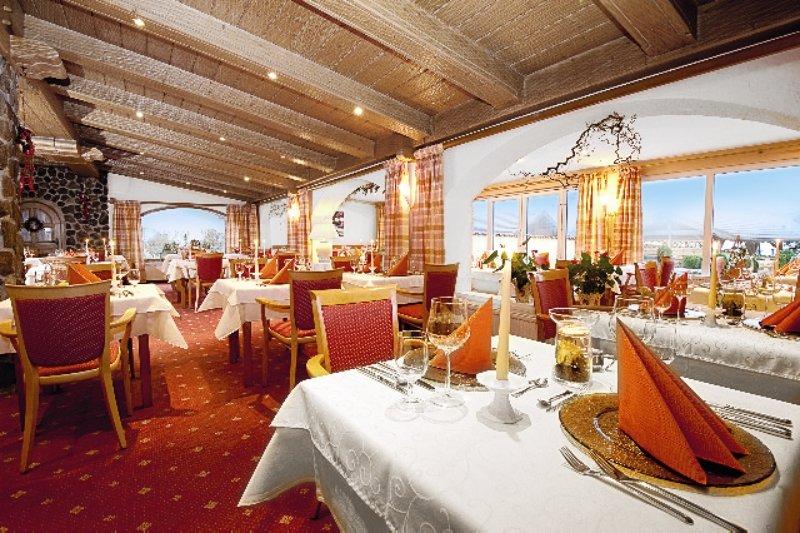 Kronberg Restaurant