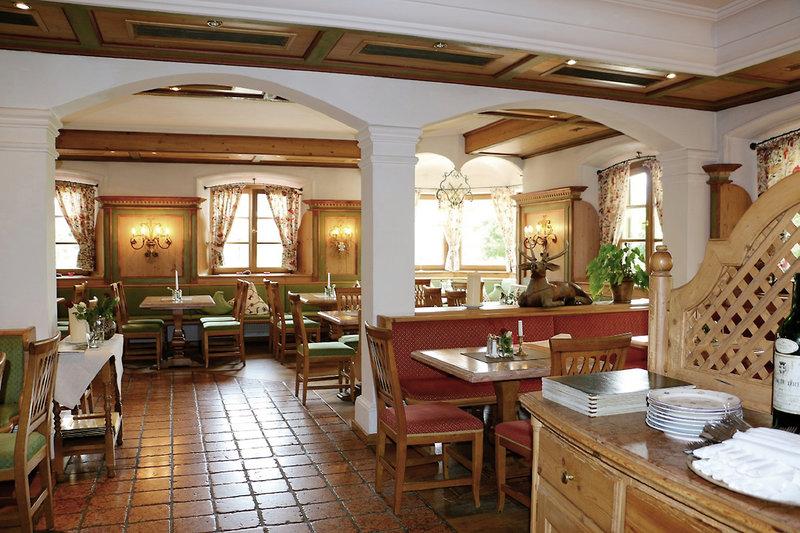 DEVA VIlla Mittermaier Restaurant