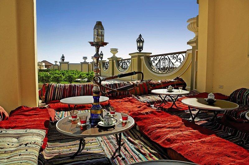 Il Mercato Hotel & Spa Bar