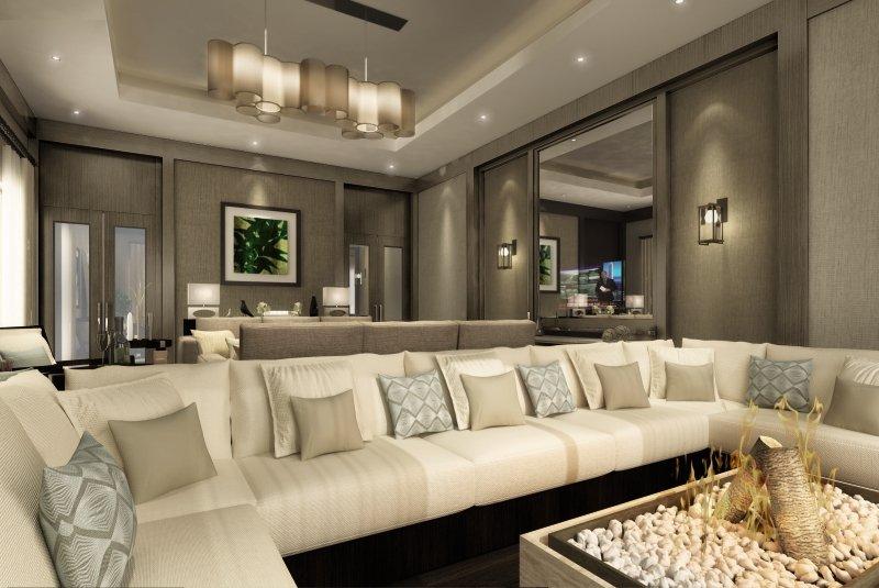 Regnum Carya Golf & Spa Resort Lounge/Empfang