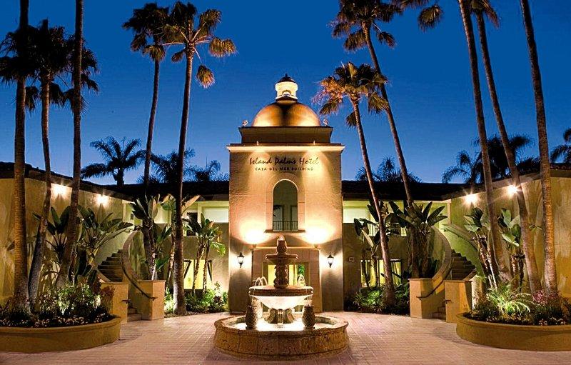 Best Western Plus Island Palms & Marina Garten
