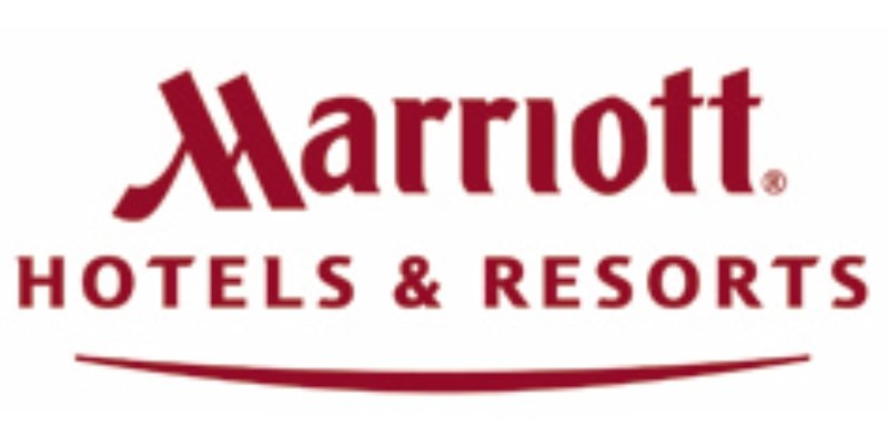 Marriott New Orleans Logo