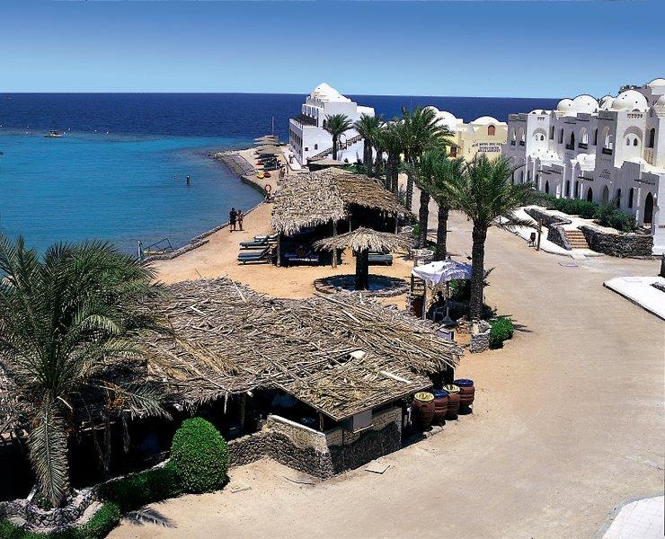Arabella Azur Resort Bar