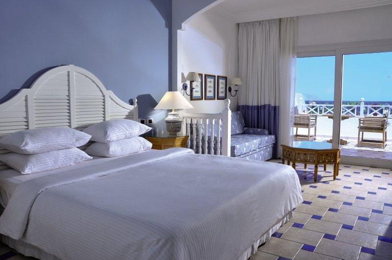 Sheraton Sharm Resort Wohnbeispiel