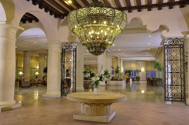 Sheraton Sharm Resort Lounge/Empfang
