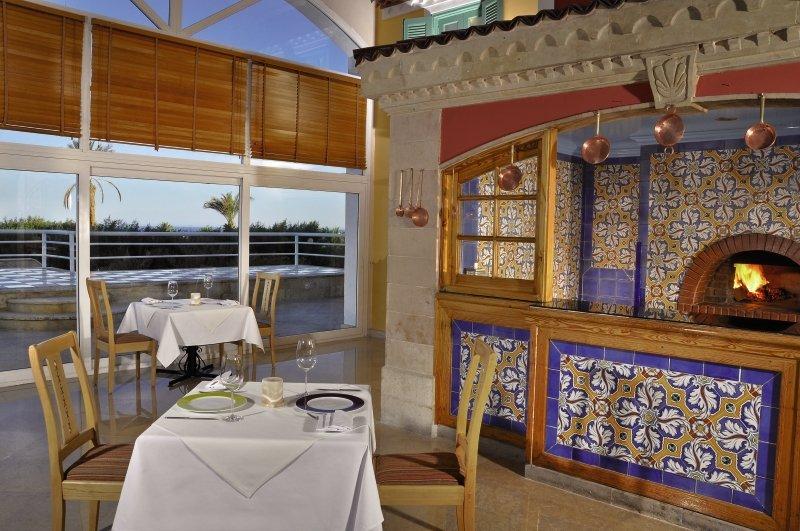 Sheraton Sharm Resort Frühstücksraum