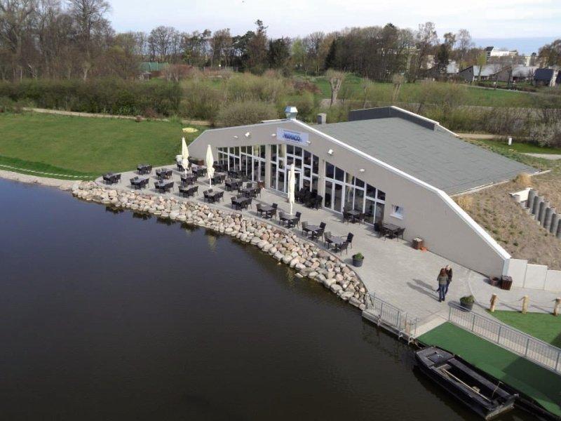Weissenhäuser Strand Ferienpark Restaurant