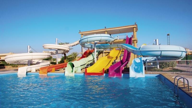 Desert Rose Resort Sport und Freizeit
