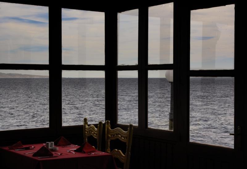 Arabella Azur Resort Restaurant