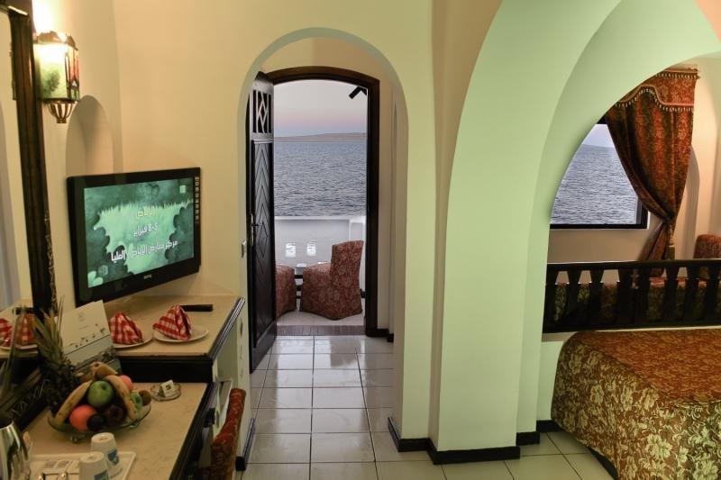 Arabella Azur Resort Wohnbeispiel