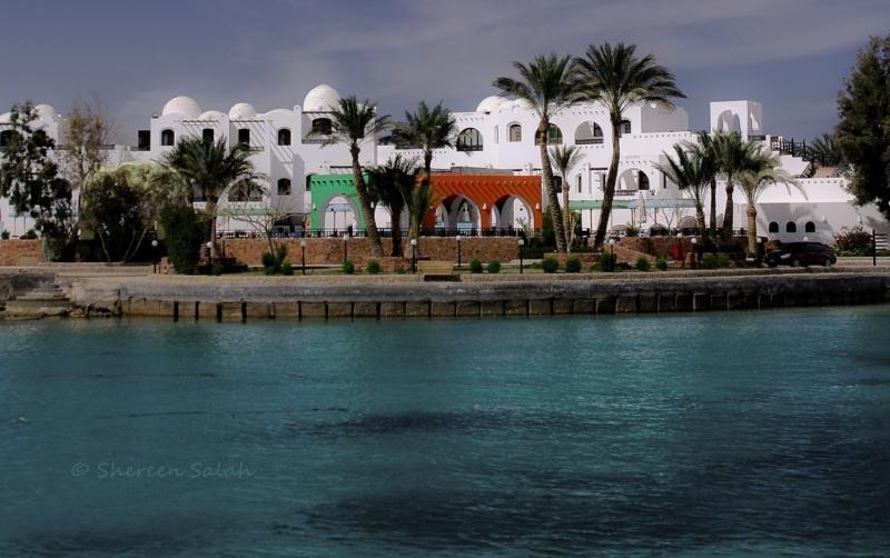 Arabella Azur Resort Außenaufnahme