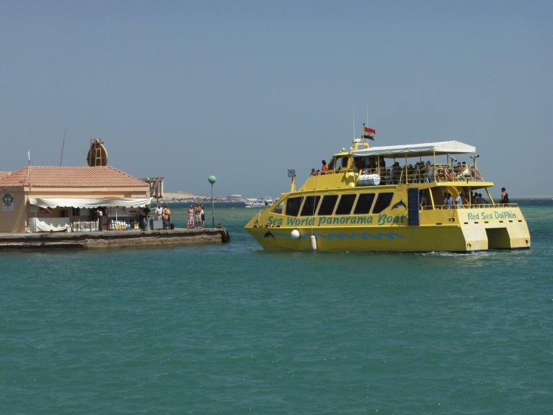 Continental Hotel Hurghada Sport und Freizeit