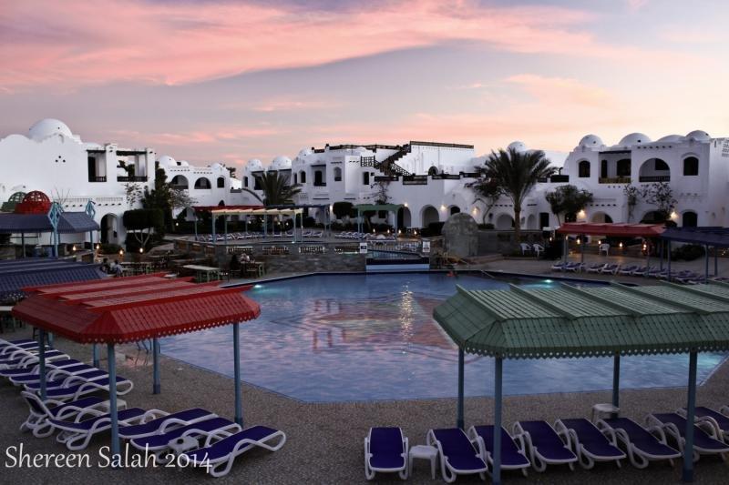 Arabella Azur Resort Pool