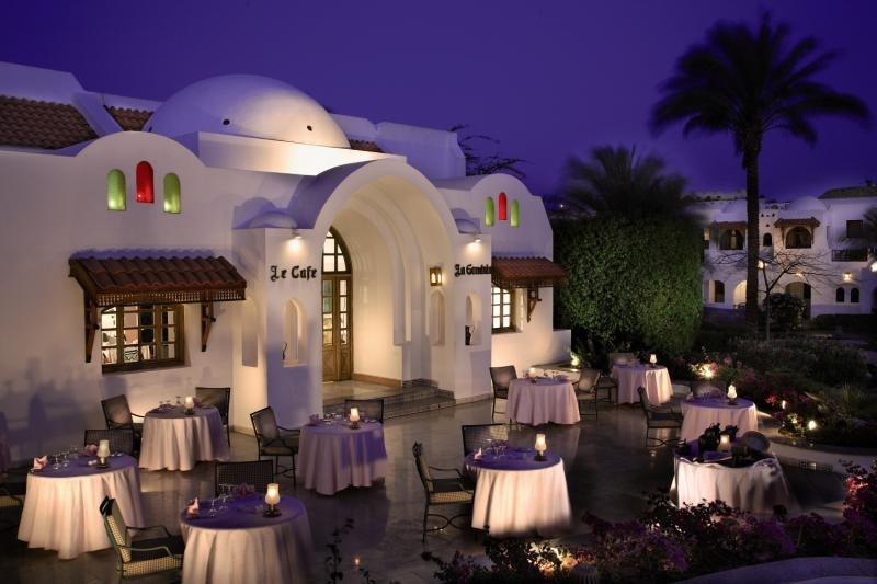 Royal Holiday Beach Resort & Casino  Restaurant