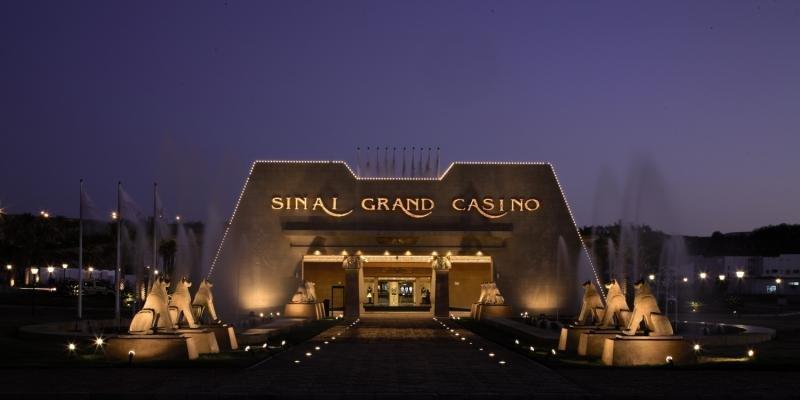 Royal Holiday Beach Resort & Casino  Außenaufnahme