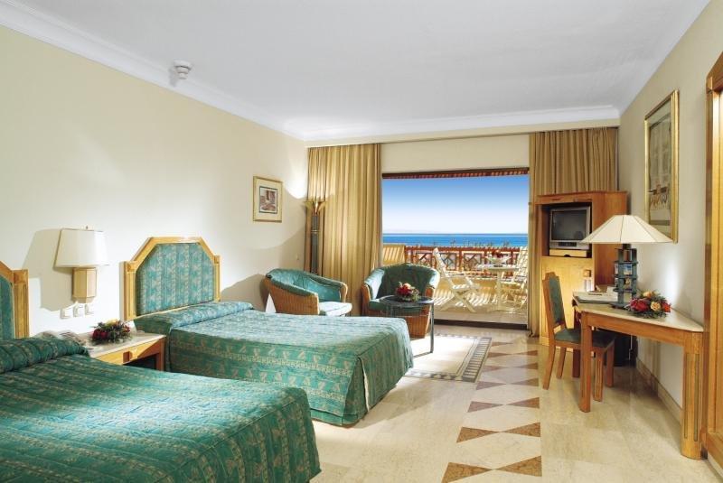 Continental Hotel Hurghada Wohnbeispiel