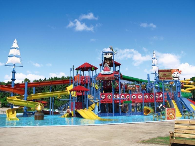 Jaz Makadi Oasis Resort & Club Pool