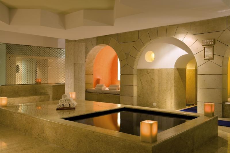 Novotel Sharm El Sheikh Palm Lounge/Empfang