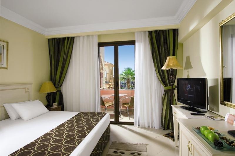 Il Mercato Hotel & Spa Wohnbeispiel