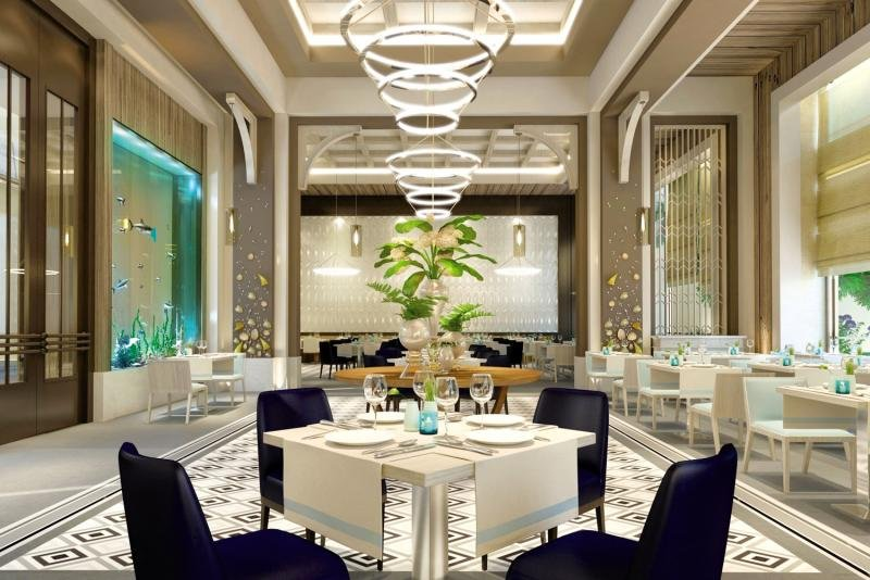 Regnum Carya Golf & Spa Resort Restaurant