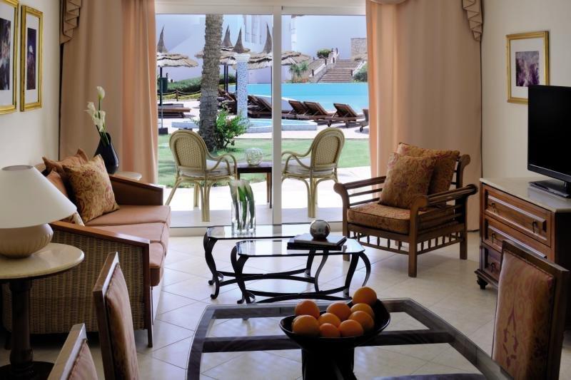 Renaissance Sharm El Sheikh Golden View Beach Resort Restaurant