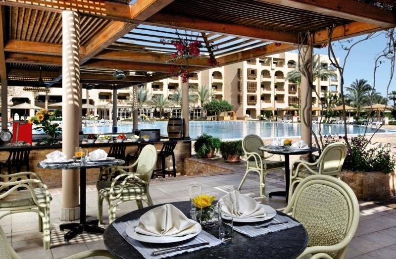 Continental Hotel Hurghada Restaurant