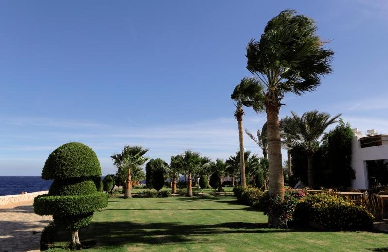 LABRANDA Tower Bay Garten