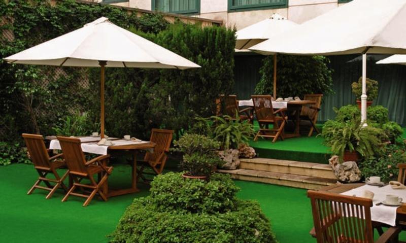 TRYP Barcelona Apolo Hotel Restaurant