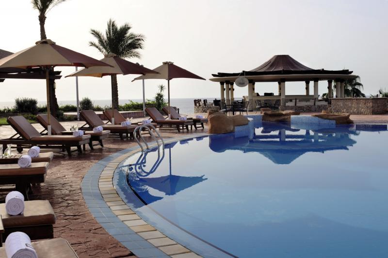 Renaissance Sharm El Sheikh Golden View Beach Resort Pool