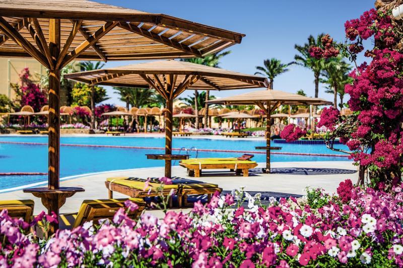 Desert Rose Resort Pool