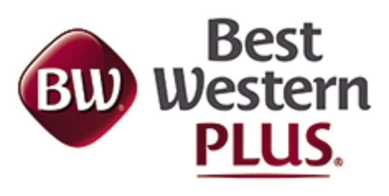 Best Western Plus Island Palms & Marina Logo
