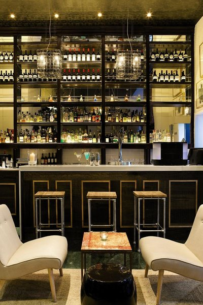 H10 Itaca Bar