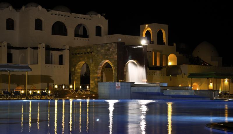 Arabella Azur Resort Hallenbad