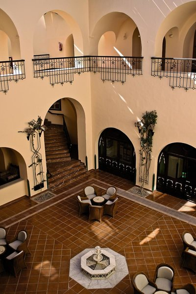 Arabella Azur Resort Lounge/Empfang