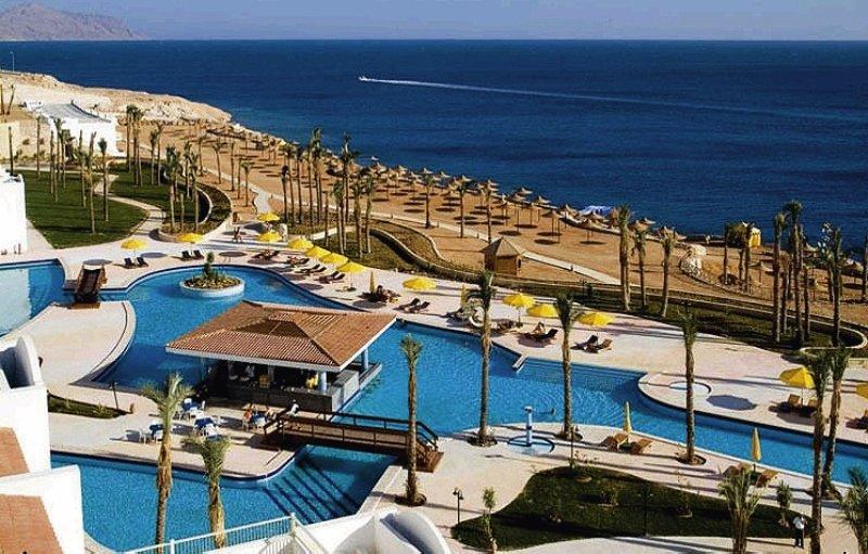 Siva Sharm El Sheikh Pool