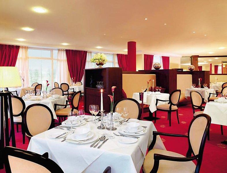 Hotel Vier Jahreszeiten Starnberg Restaurant